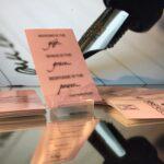 MANTRA CARDS